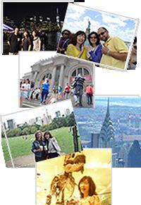 8月 サンフランシスコ&ニューヨーク旅行