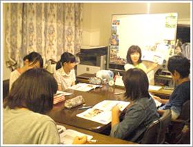 中高生英会話・英検クラス