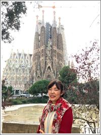 11月 2019年スペイン旅行