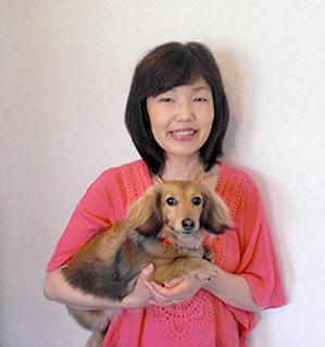 三島 久美子(ミシマ クミコ)